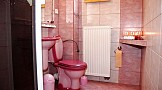Penzión Svarny, Lisková - Kúpeľňa